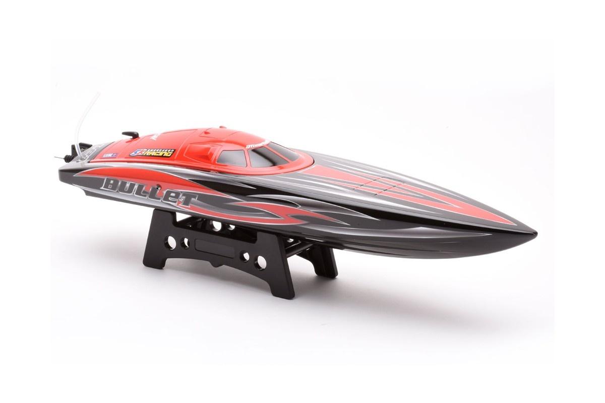 Bullet V3 Rennboot 2.4GHz ARTR