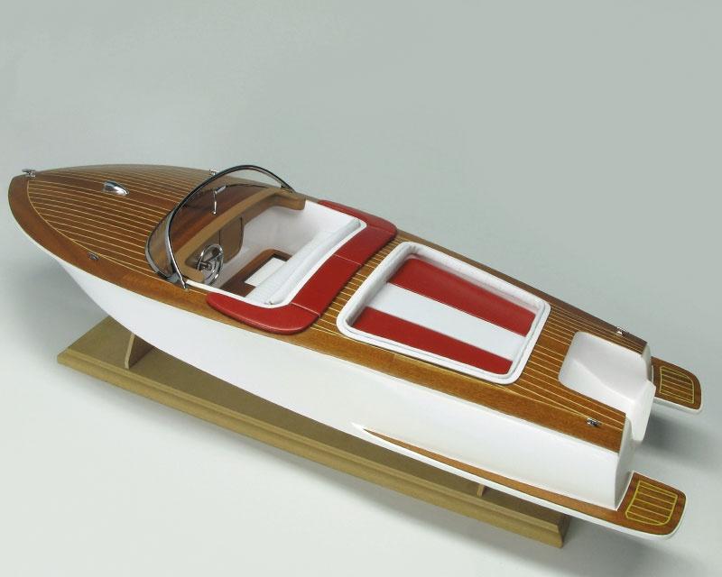 Sexy Lady Sportboot GFK Rumpf+Zubehör