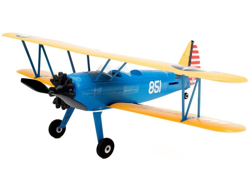 E-flite UMX PT-17 BNF