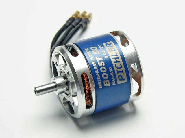 Brushless Motor BOOST 50