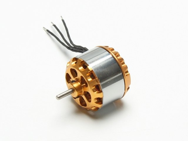 Brushless Motor Schnurzz 20GS