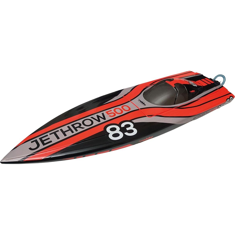 Jethow 500 ARTR Brushless Speedboat