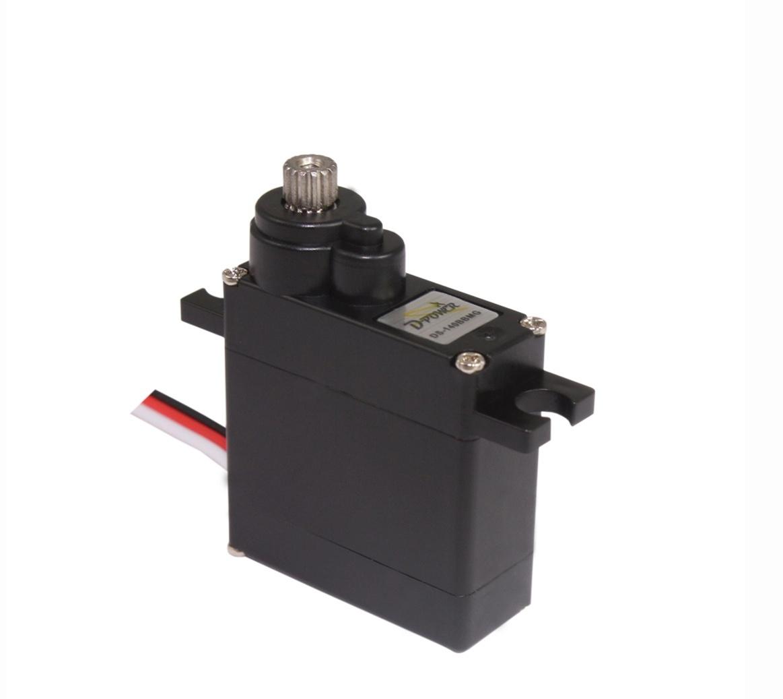D-Power DS-140BB MG Digital-Servo