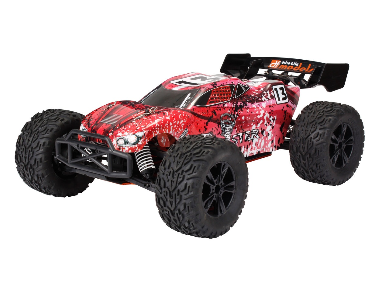Twister Brushless 1:10 XL Truggy RTR