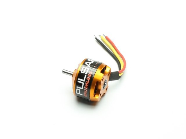 Brushless Motor PULSAR P10-1450