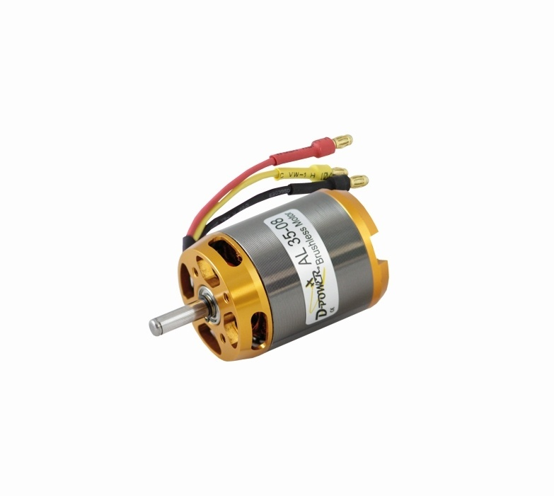 D-Power AL 35-08 Brushless Motor