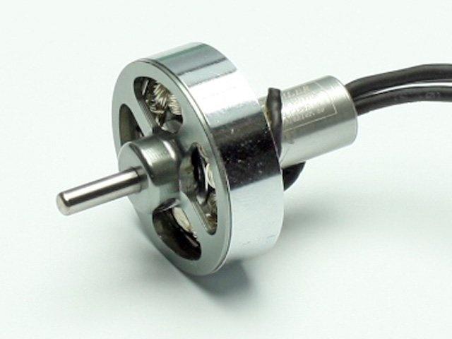 Brushless Motor NANO Silverwi