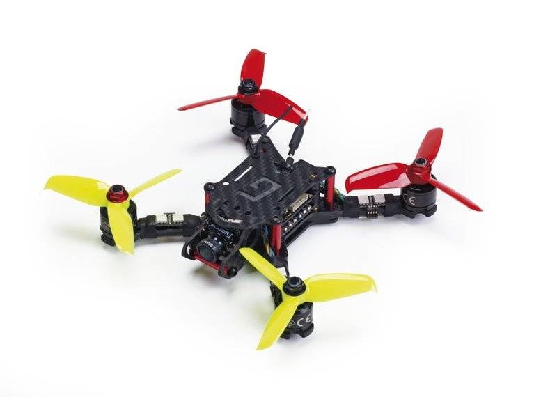 Quadrocopter ALPHA 150Q FPV 3