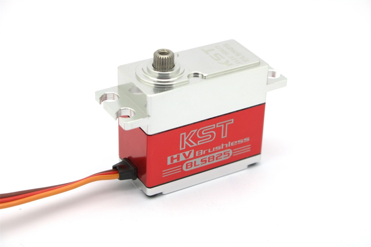 KST BLS 825 35kg/cm 8,4V