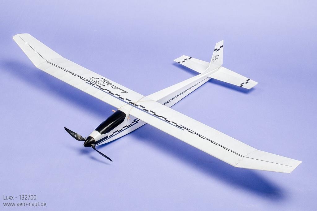 Luxx Elektro-Flugmodell