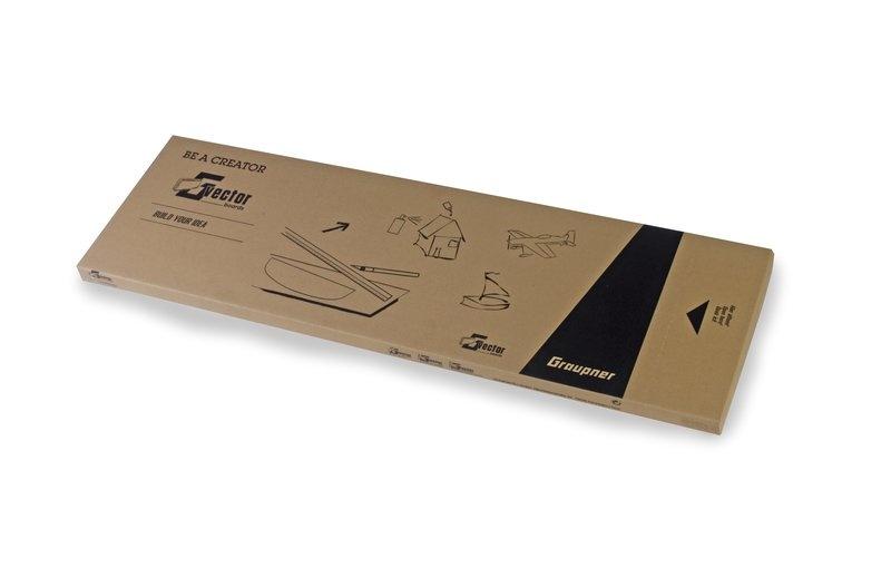 Vector Boards 1000 x 300 x 0,2 mm 1 Stück
