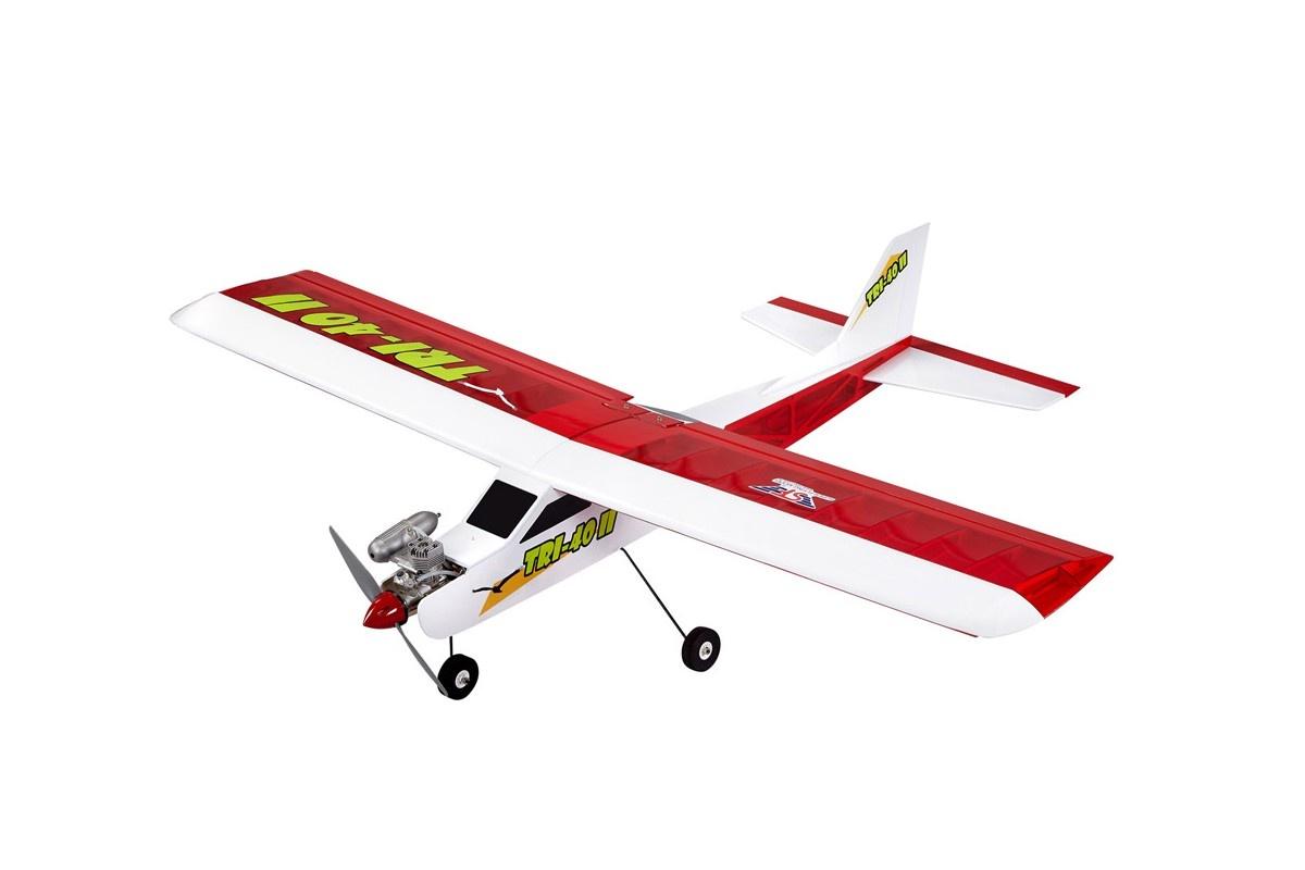 SFM TRI-40 II ARTF Trainer 1,6m