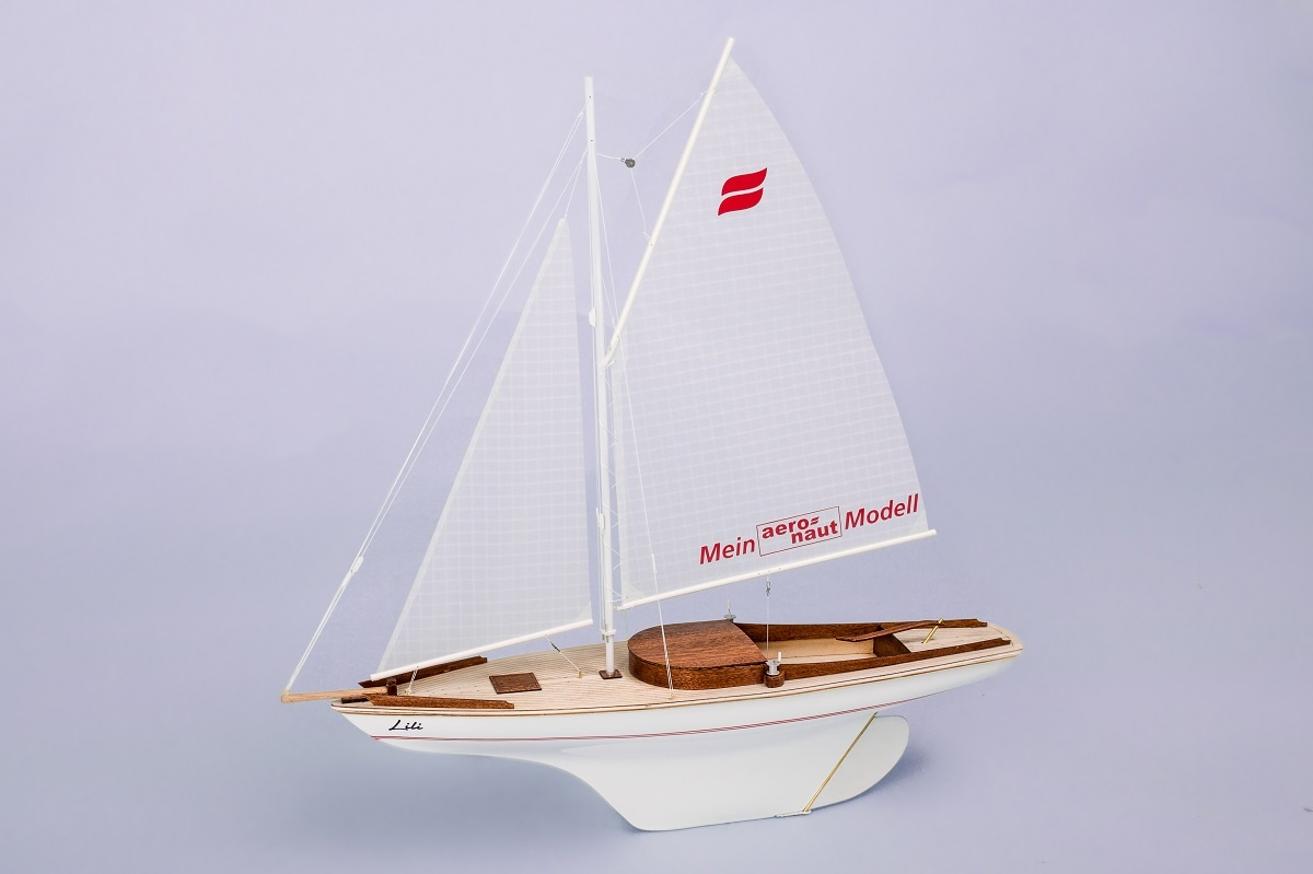 LILI Segelboot