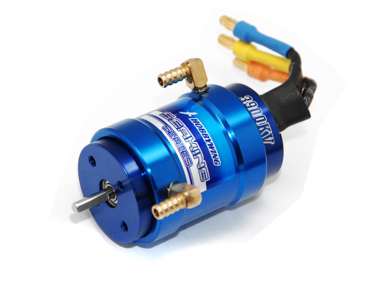 Seaking Brushless Motor 3900KV-2848SL