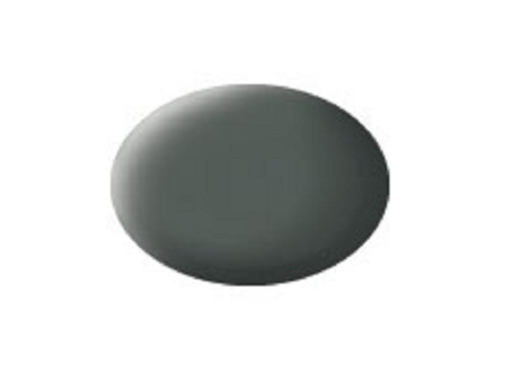 Aqua olivgrau, matt