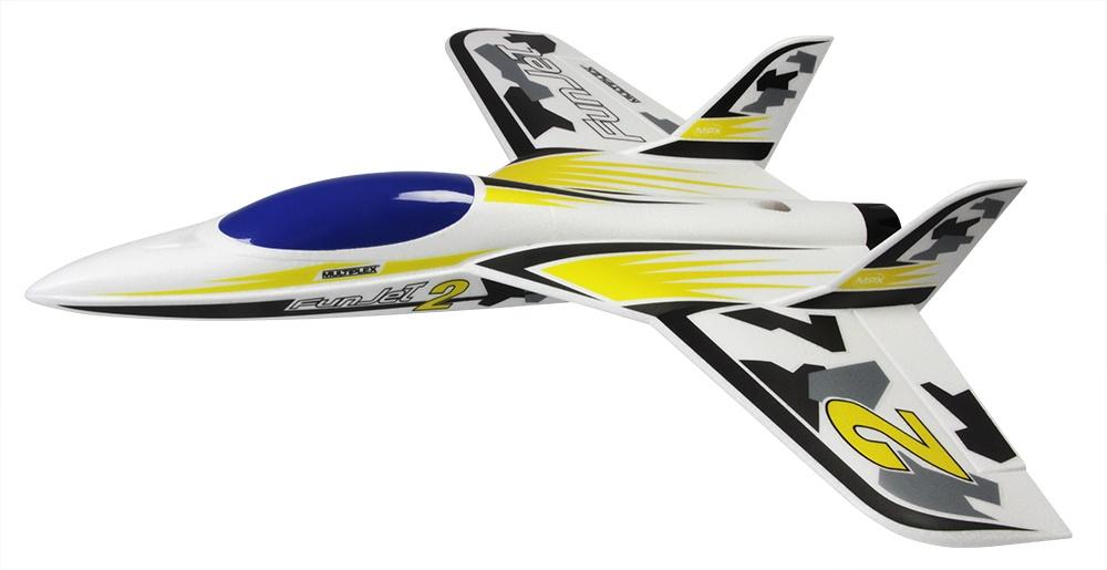 BK Fun Jet 2