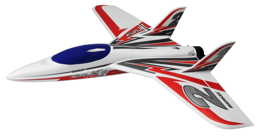 BK Fun Jet Ultra 2