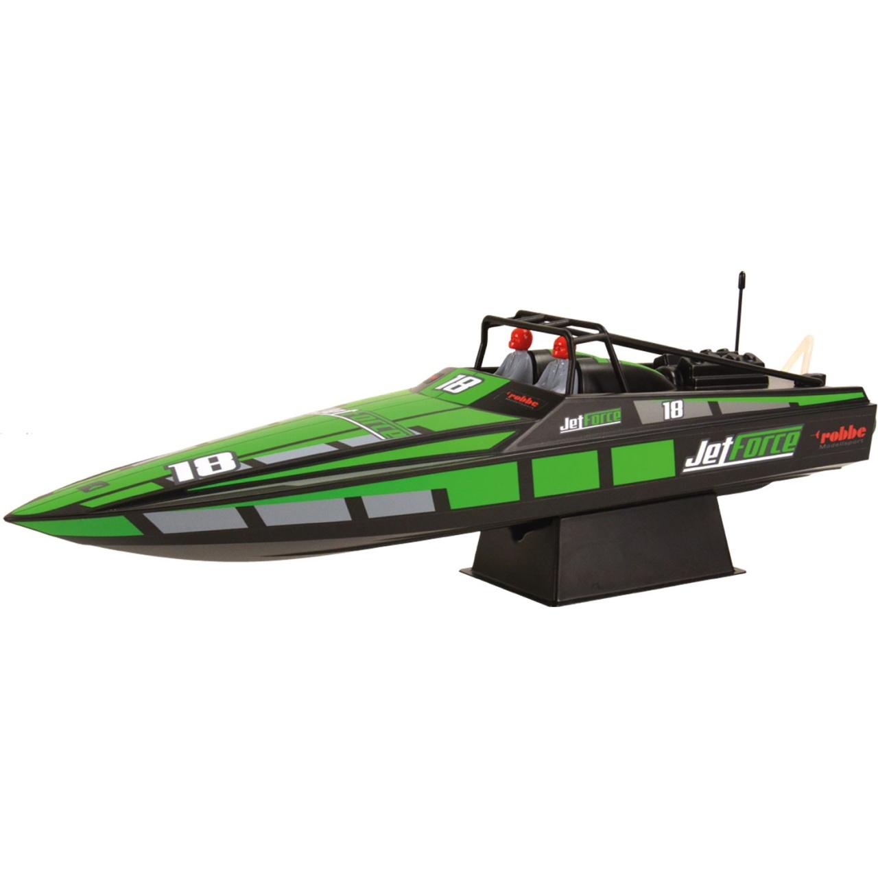 Jet Force Race Boat 1:6 ARTR 2. Wahl