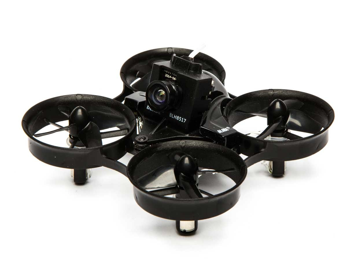 Blade Inductrix FPV PRO BNF