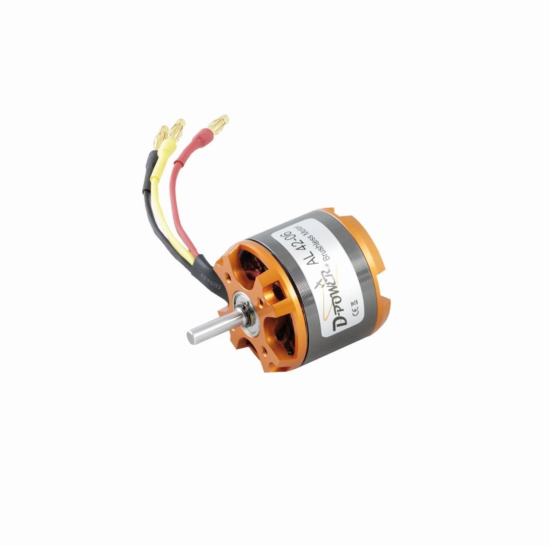 D-Power AL 42-06 Brushless Motor