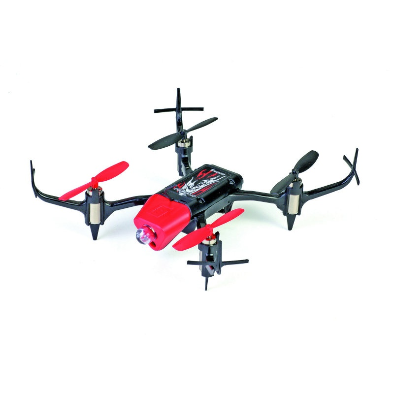 Quadrocopter Alpha 110 RFH