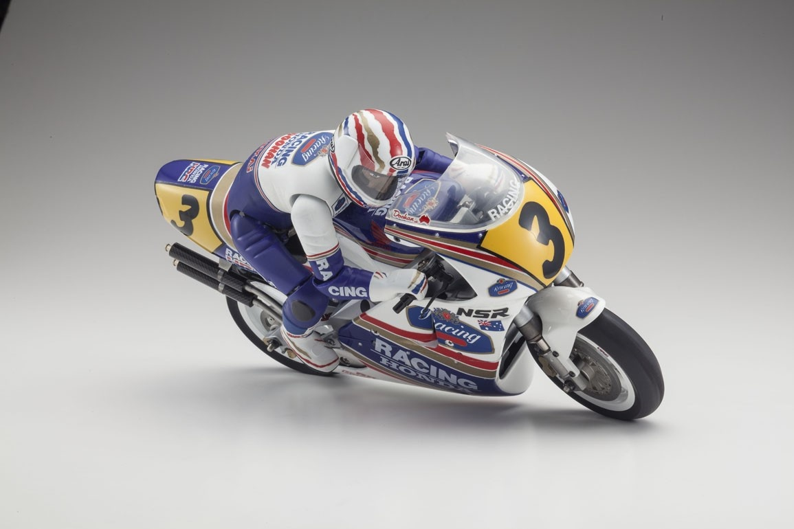Motorrad Hanging on Racer Honda NSR 500 KIT