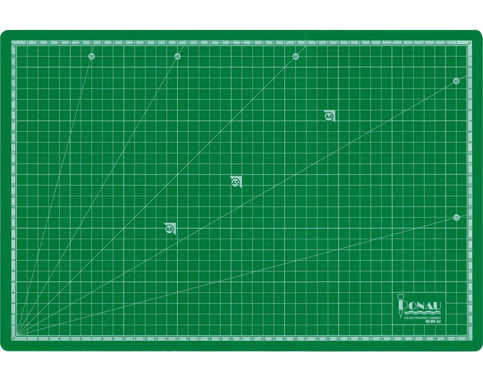 Schneidmatte A3 (450x300mm)