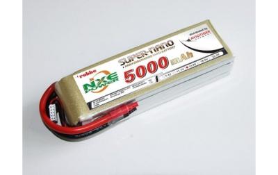 LiPo Akku 4S 5000 30C robbe NXE-Power Evo
