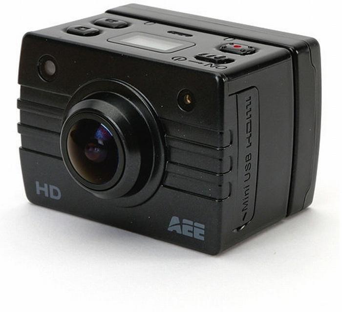Magic Cam SD22W HD Action Kamera 1080P