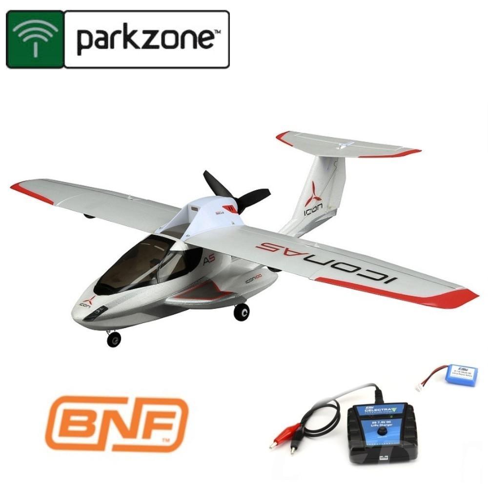 Parkzone Ultra Micro Icon A5