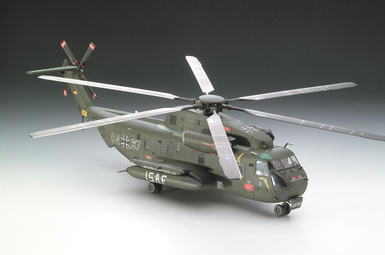 CH-53 GS/G