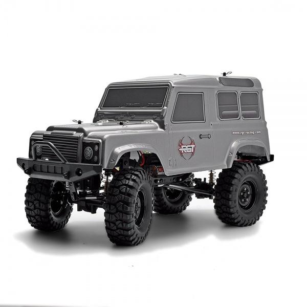 SUV Crawler 1:10 4WD RTR, Grau
