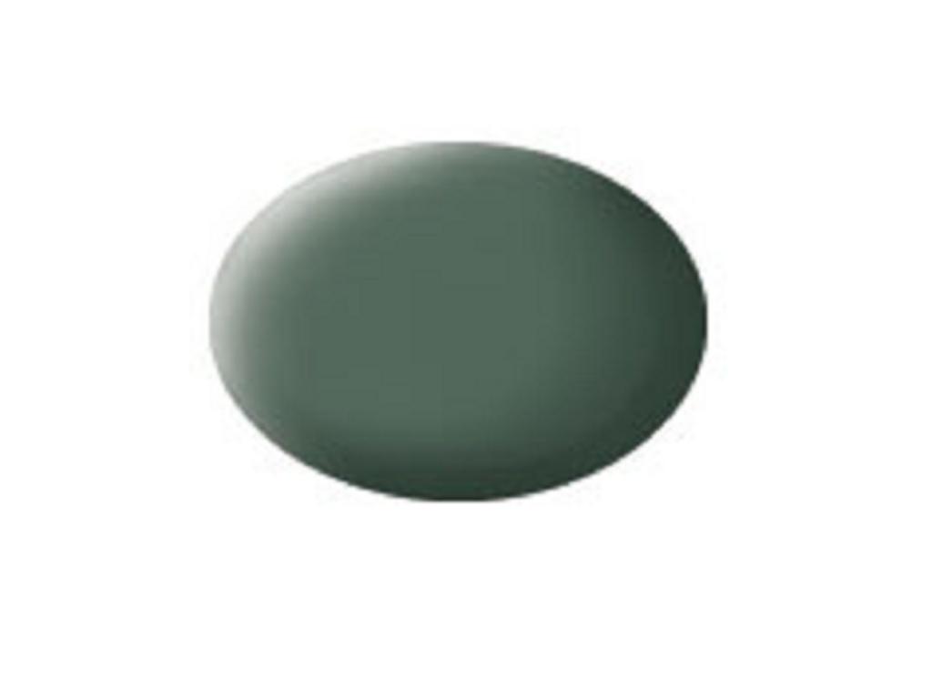 Aqua grüngrau, matt