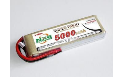 LiPo Akku 3S 5000 30C robbe NXE-Power Evo