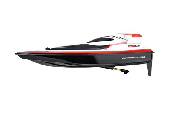 Race Boat, rot RTR