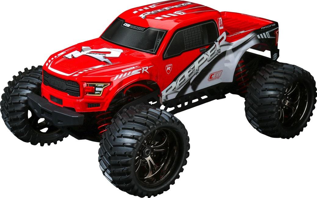 CEN Reeper Monster Truck 1:7 Brushless