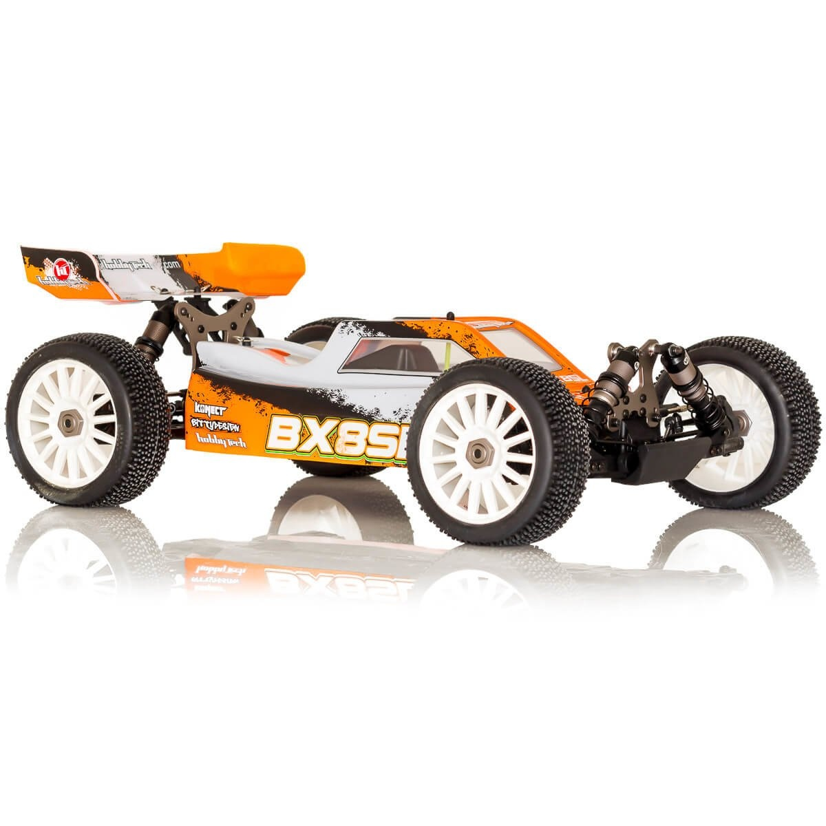 BX8SL E-Buggy 1:8 ARTR Brushless 4WD