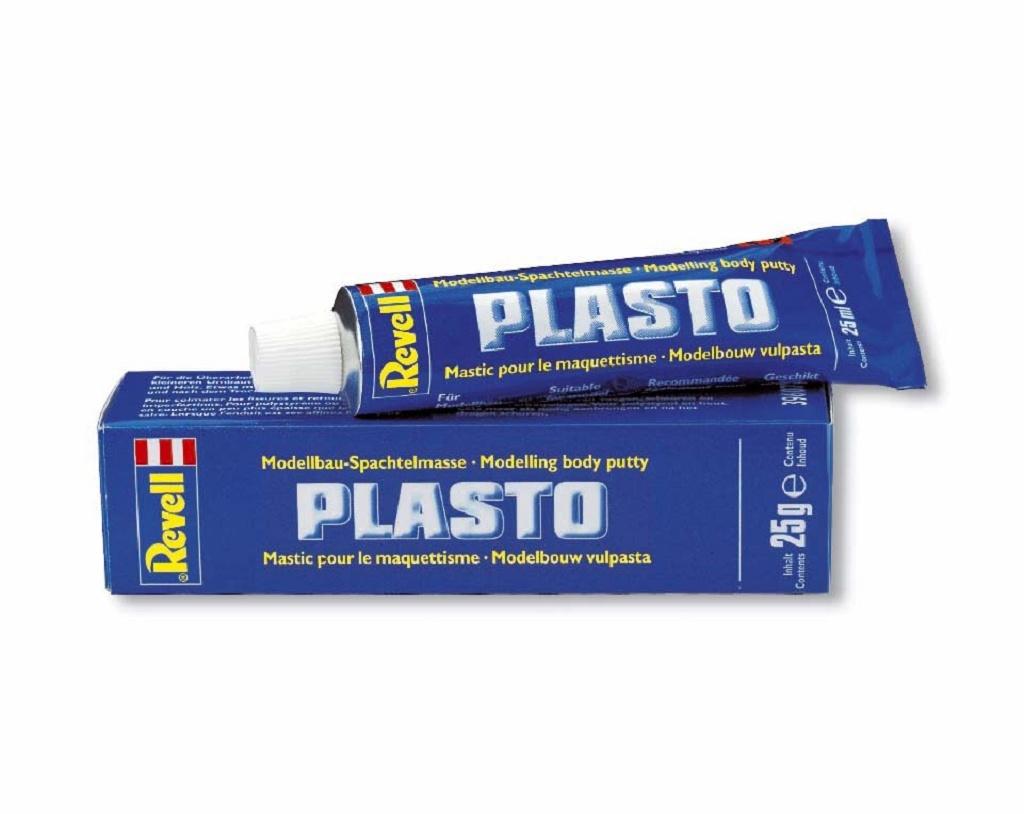 Plasto Spachtelmasse