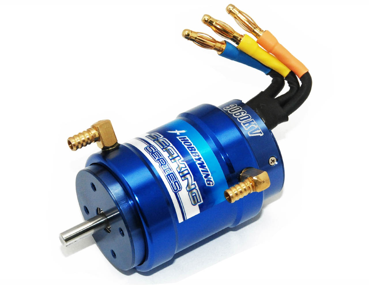 Seaking Brushless Motor 3180KV-3660SL