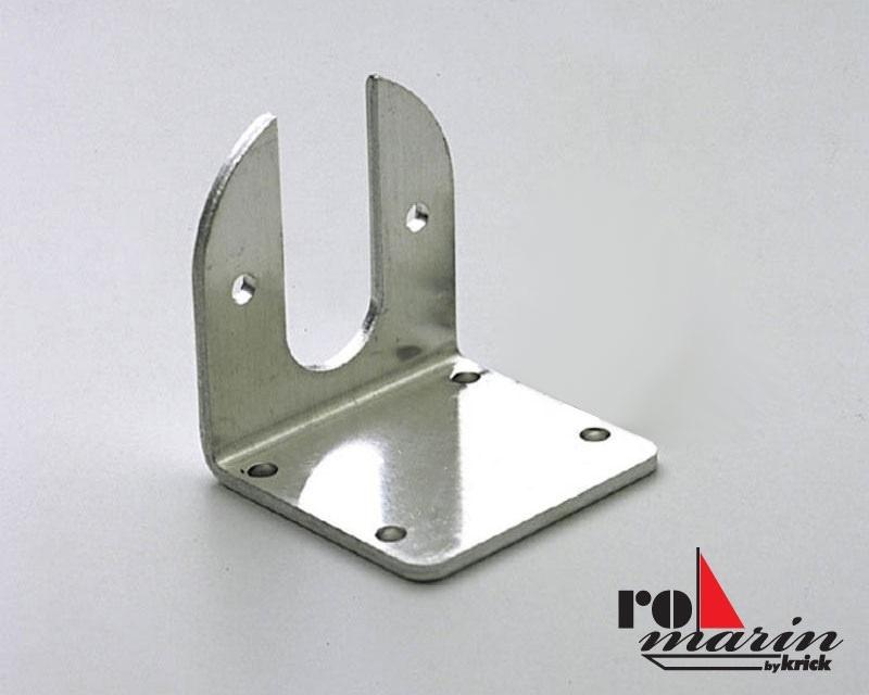 Alu-Montagewinkel E-Motoren 25mm