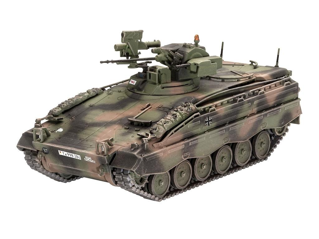 SPz Marder 1A3
