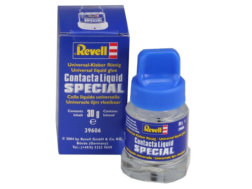Contacta Liquid Spezial 30g