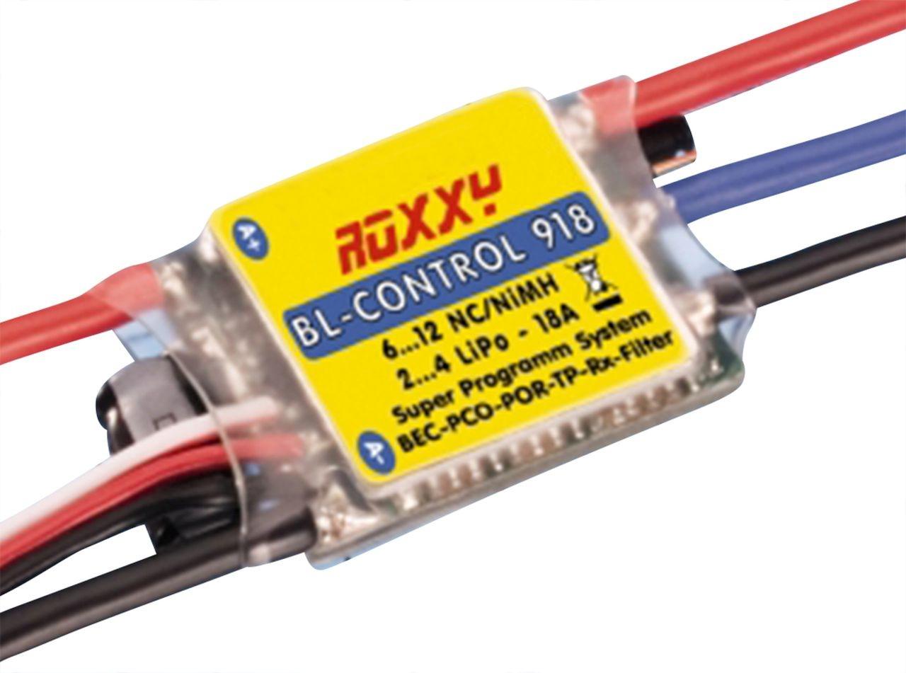 Roxxy Bl Control  918