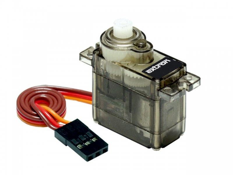 Extron Digital Servo ED91