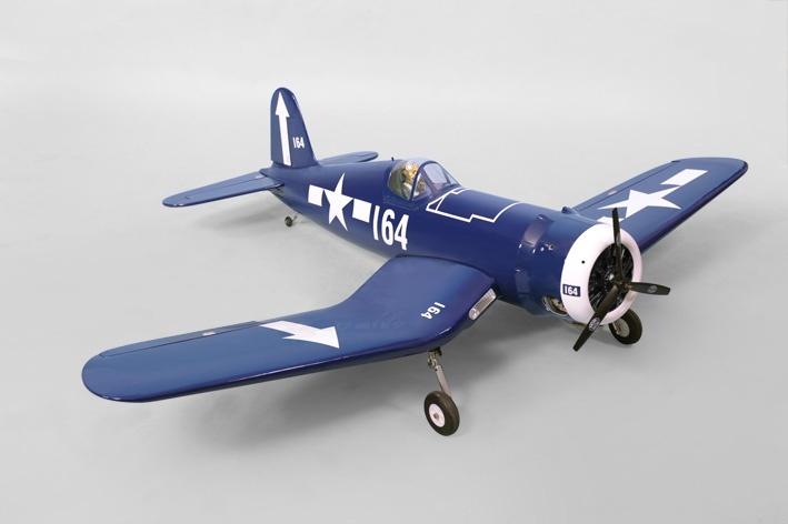 Phoenix F4U Corsair - 1,48m Spannweite