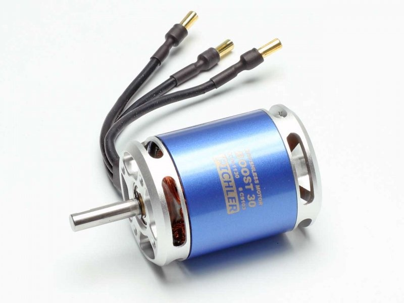 Brushless Motor BOOST 30 V2