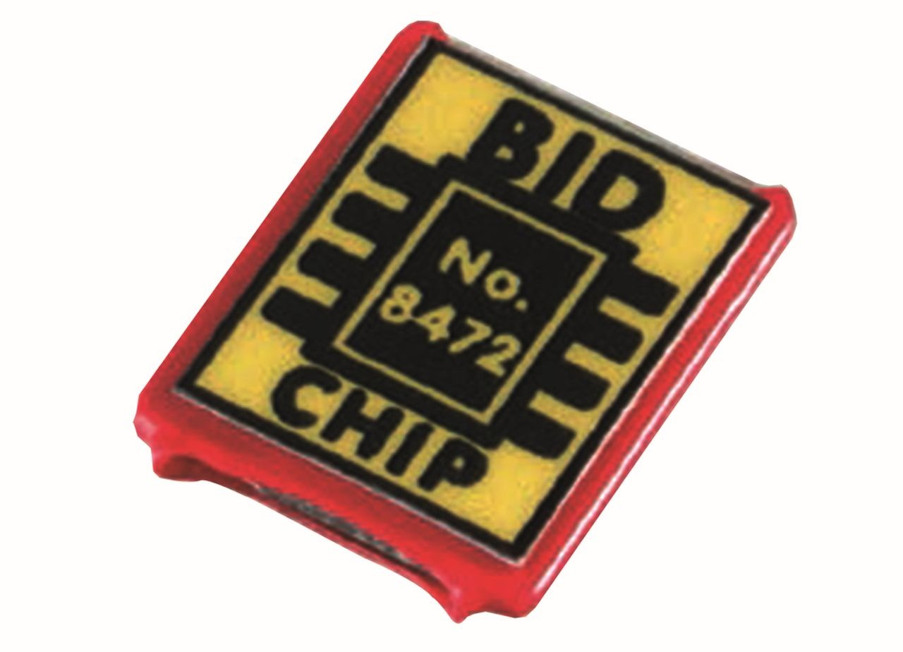 POWER PEAK BID-Chip
